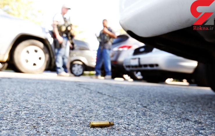 پلیس آمریکا دختر 12 ساله را کشت