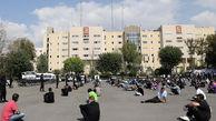 بازداشت 46 گنده لات تهرانی