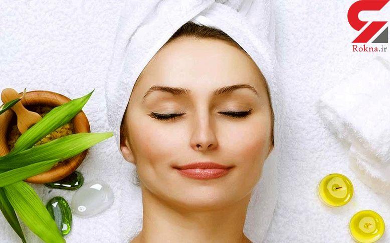 15 عادت اشتباه که پوست تان را بیمار می کند