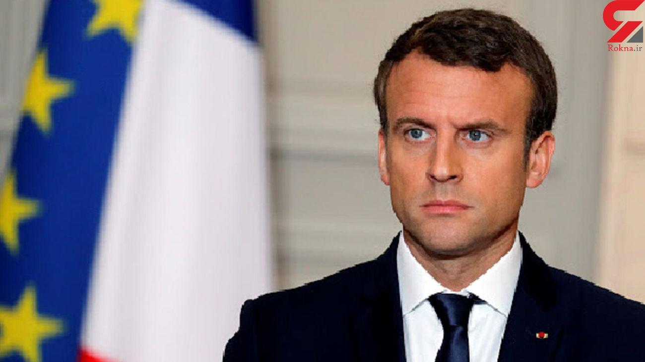 پاریس و شریکان اروپایی به برجام پایبندند