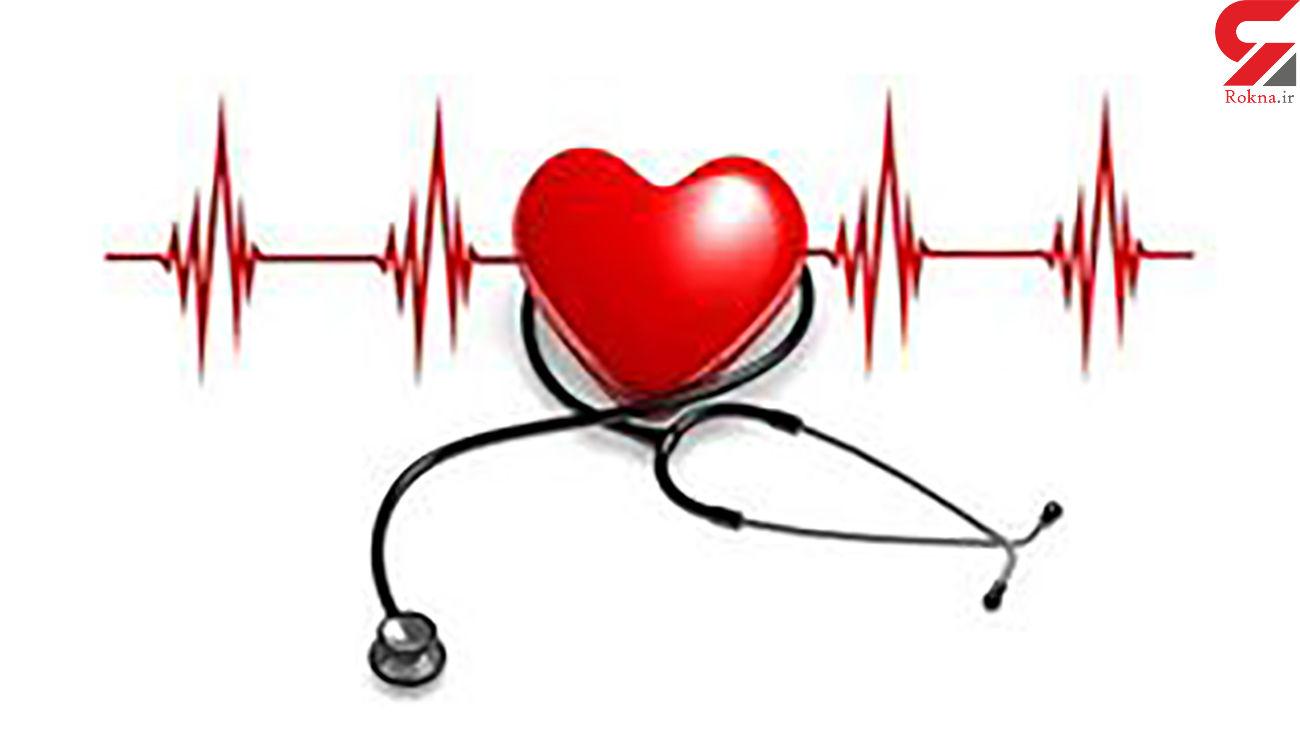 درمان های خانگی برای کنترل فشار خون بالا