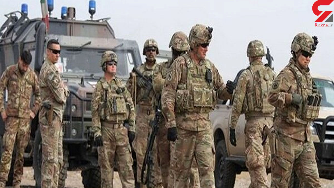US expanding its military base in Iraqi Erbil