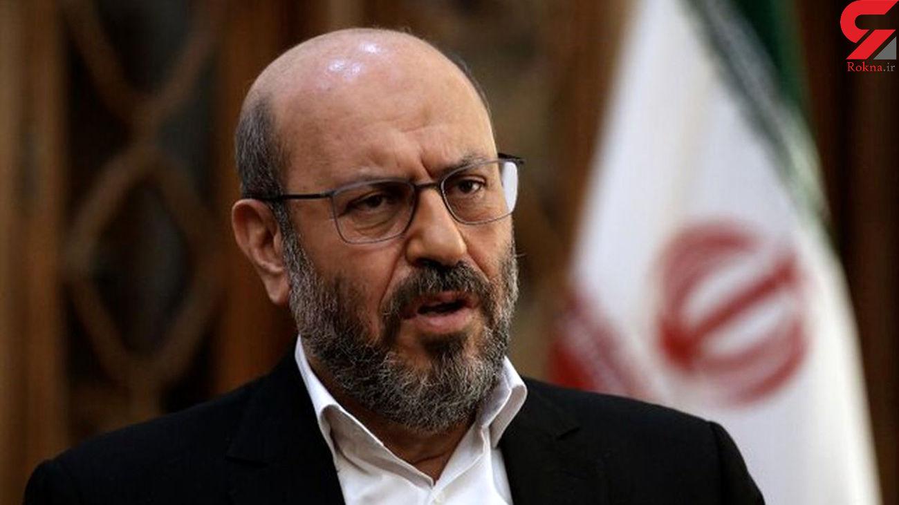 برنامه های حسین دهقان کاندید انتخابات 1400 اعلام شد