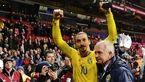 احتمال بازگشت زلاتان به تیم ملی سوئد قوت گرفت