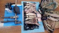 کشف لاشه ۲ راس میش در دامغان/ 3 شکارچی به زمینگیر شدند