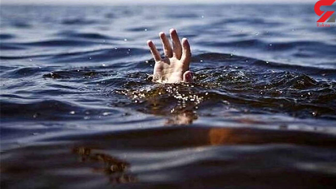 غرقشدگی کودک ۲ ساله در استخر باغ