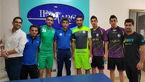 بازیکنان استقلال خوزستان در ایفمارک تست پزشکی دادند + عکس
