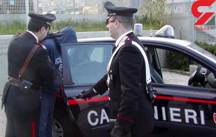 دستگیری سرکرده یکی از بزرگترین باندهای مافیایی ایتالیا