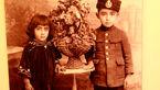 عکسی قدیمی و زیر خاکی از جمشید مشایخی +عکس