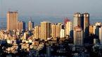 قیمت هر متر مربع آپارتمان در منطقه 4 تهران