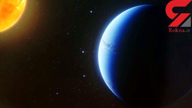 کشف یک سیاره فراخورشیدی که آسمان آن همیشه صاف است