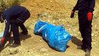 قتل هولناک در منطقه تفریحی آبگرم درگز