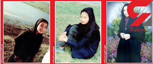 پرونده هولناک 9 دانش آموز دختر دارابی در بندرعباس + عکس 3 تن از دخترها