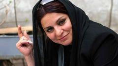 خانم کارگردان در اوین زندانی شد