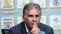 زمان انتخاب 34 بازیکن نهایی تیم ملی ایران برای جام جهانی