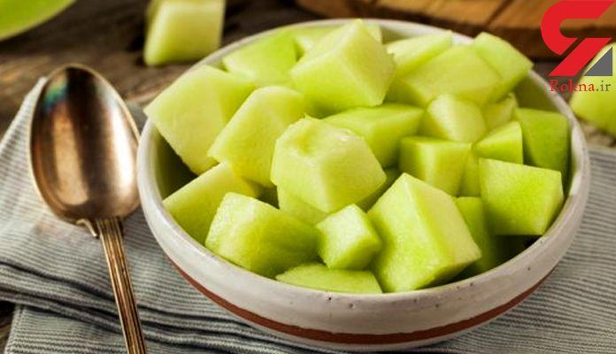 هزاران خاصیت درباره این میوه تابستانی خوشمزه