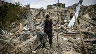 Iran's upper hand in re-building war-hit Karabakh