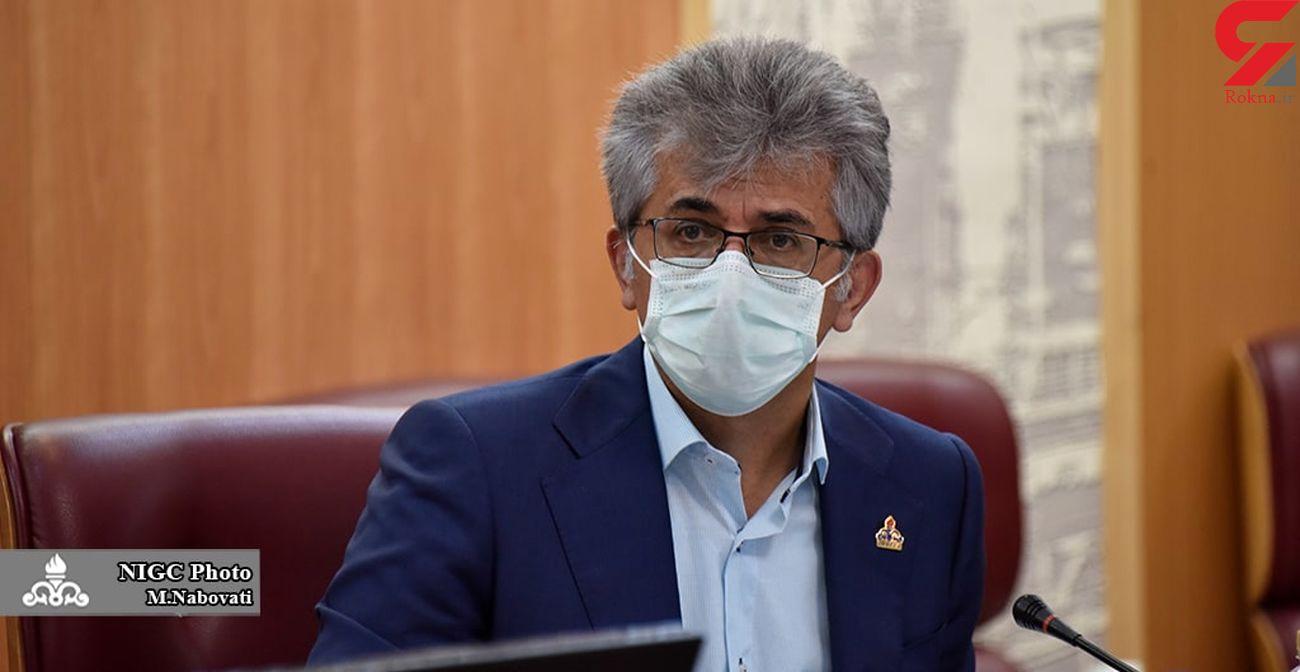 ضریب نفوذ گاز در جمعیت روستایی استان مازندران به 95 درصد می رسد
