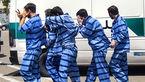 دستگیری 21 سارق حرفه ای در میناب