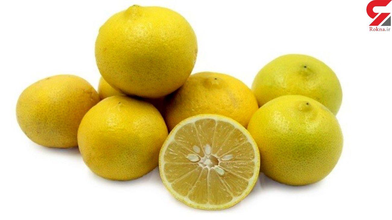 27 خاصیت بی نظیر لیمو شیرین