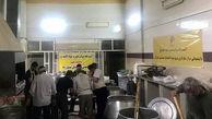 توزیع روزانه ۲۵ هزار وعده غذای گرم در مناطق سیلزده