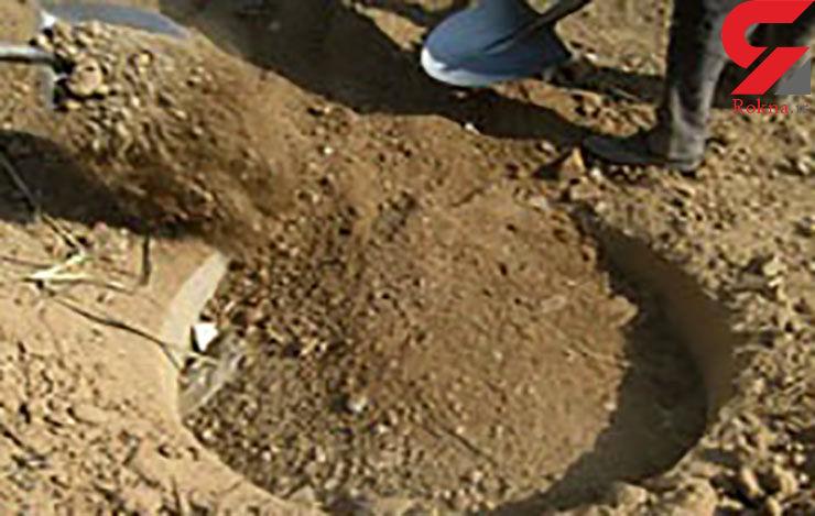 انسداد 11 حلقه چاه غیر مجاز در شهرستان زرند/ صدور 19 دستور قضایی برای برخورد با متخلفان