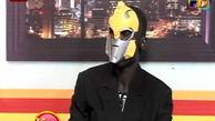 مردی پشت ماسک اعتراف کرد / ذبح 675 کودک به سفارش پزشکان برای شیطان! + جزییات 16+