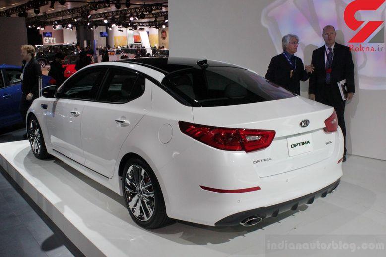 آخرین قیمت خودروهای خارجی در بازار/ اپتیما 450 تومان شد !