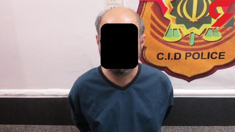 این مرد طاس را می شناسید!/ دسیسه پلید برای  مسافران ایرانی انگلیس ! + عکس