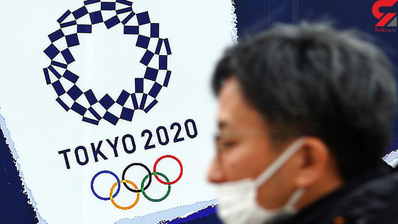 مثبت شدن بیش از 70 تست کرونا در المپیک 2020 توکیو!