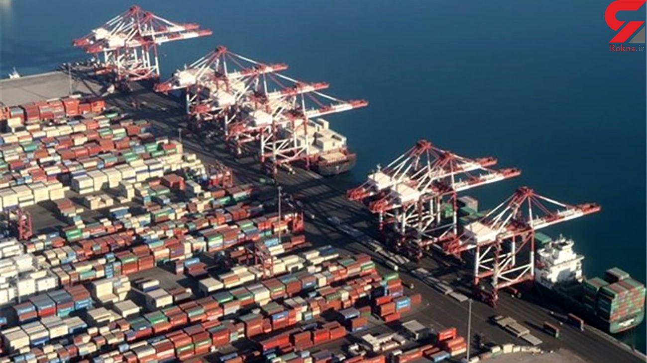 ورود کشتی حامل 66 هزار تن شکر خام به کشور