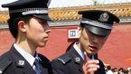 متهم به طرز مشکوکی در راه انتقال به اداره پلیس جان باخت