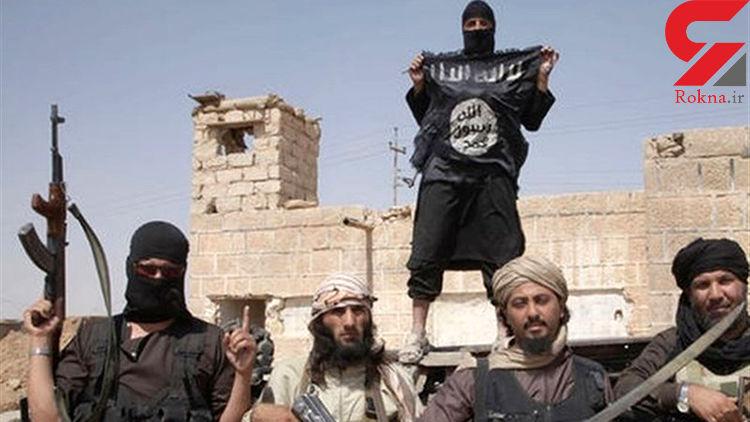 بازداشت سرکرده داعش در موصل
