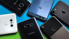 4 برند موبایل تا پایان سال جاری مشمول طرح رجیستری میشوند