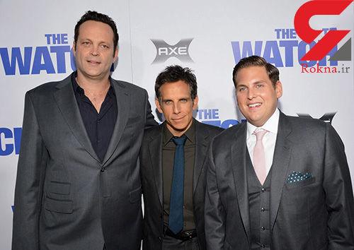 قد کوتاهترین مردان هالیوودی را بشناسید