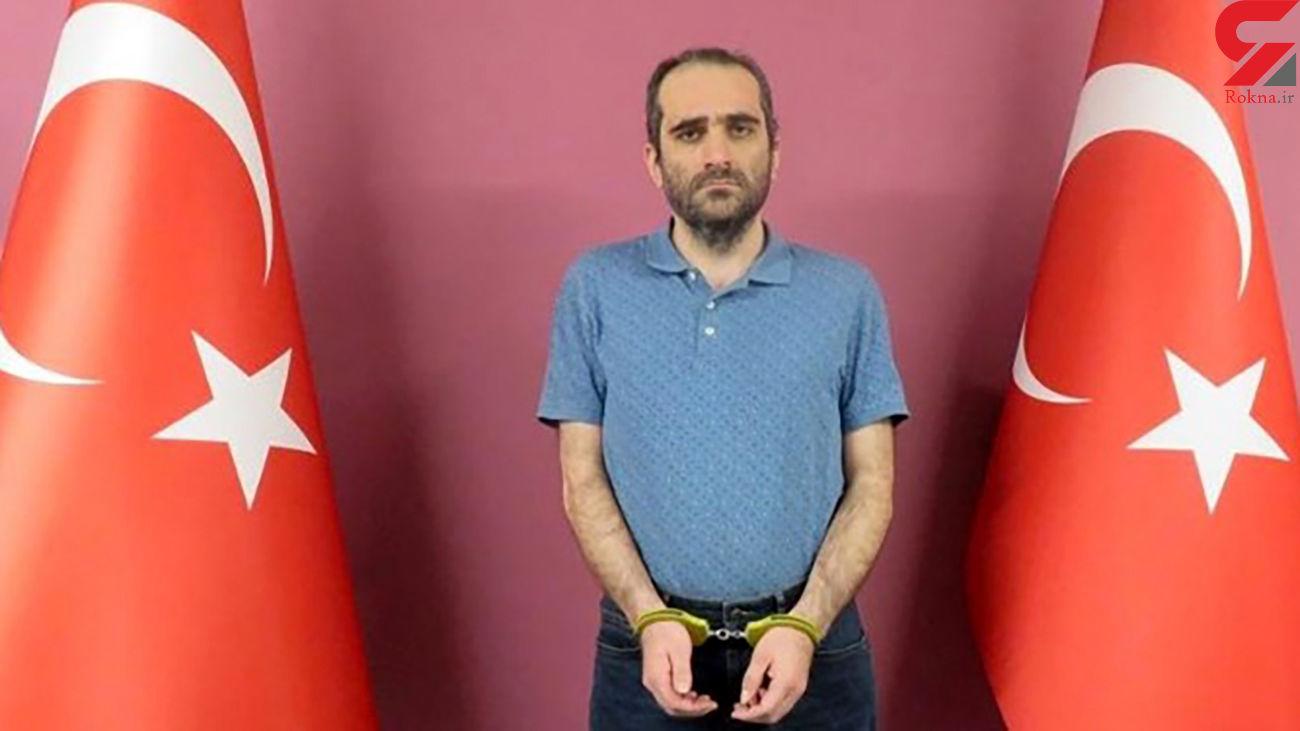 بازداشت برادرزاده گولن در ترکیه