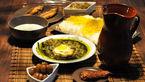 بخور و نخورهای تغذیه ای از نگاه طب سنتی