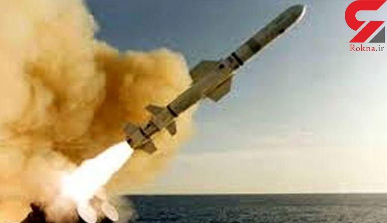 پنتاگون: ایران قدرت موشکی برتر خاورمیانه است
