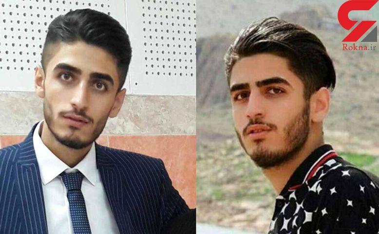 قاتلان صادق برمکی به اعدام با طناب دار محکوم شدند + عکس و فیلم