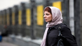 آنونس جدید فیلم من برای برائت از اتهام بی اخلاقی ها +فیلم و عکس