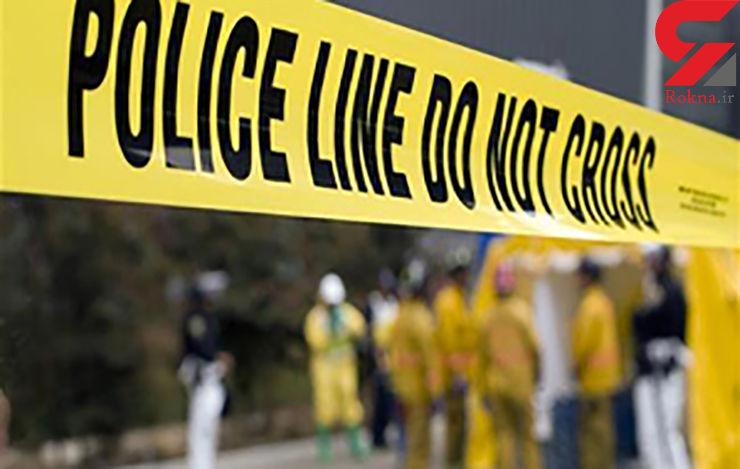 4 کشته در تیراندازی در تگزاس