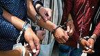 دستگیری اراذل و اوباش به نام محله فلاح تهران + فیلم