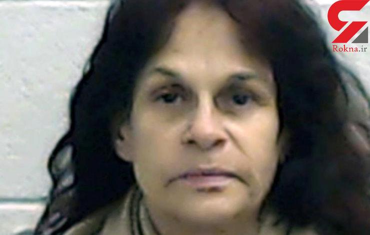 زن امریکایی 12 سال پس از کشتن شوهرش دستگیر شد