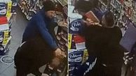 Disgruntled Spar shopper hits manager with brick in 'appallingly violent' attack