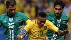 حریف ایران به دنبال برگزاری بازی دوستانه فوتبال با آرژانتین و برزیل
