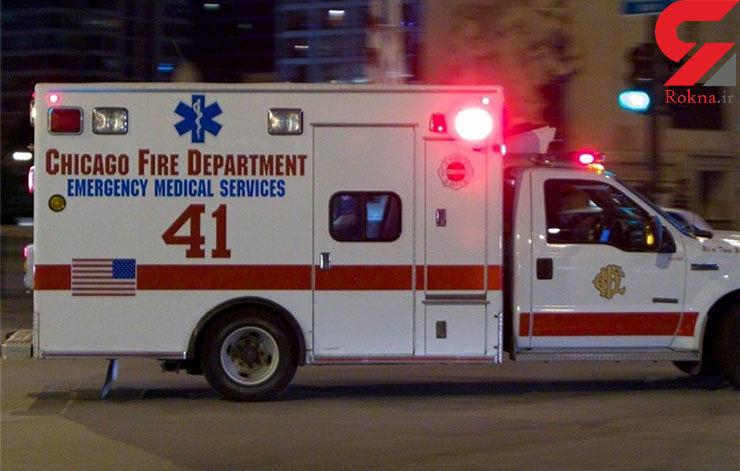 تیراندازی در شهر نیویورک / سه زن و دو مرد هدف قرار گرفتند