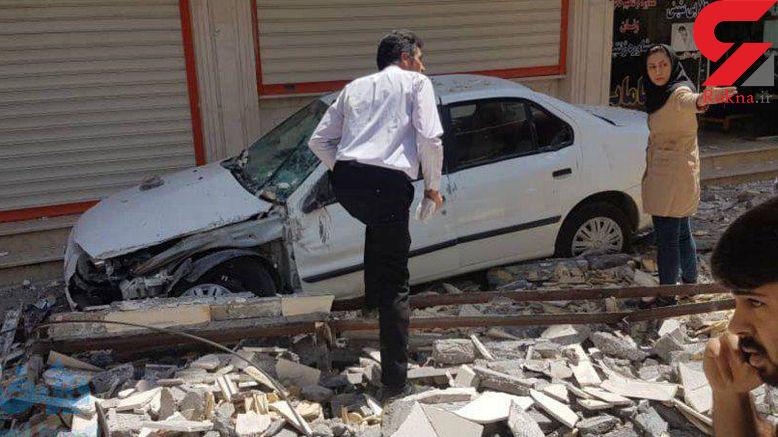 گروه های واکنش سریع هلال احمر به منطقه زلزله زده مسجد سلیمان اعزام شدند