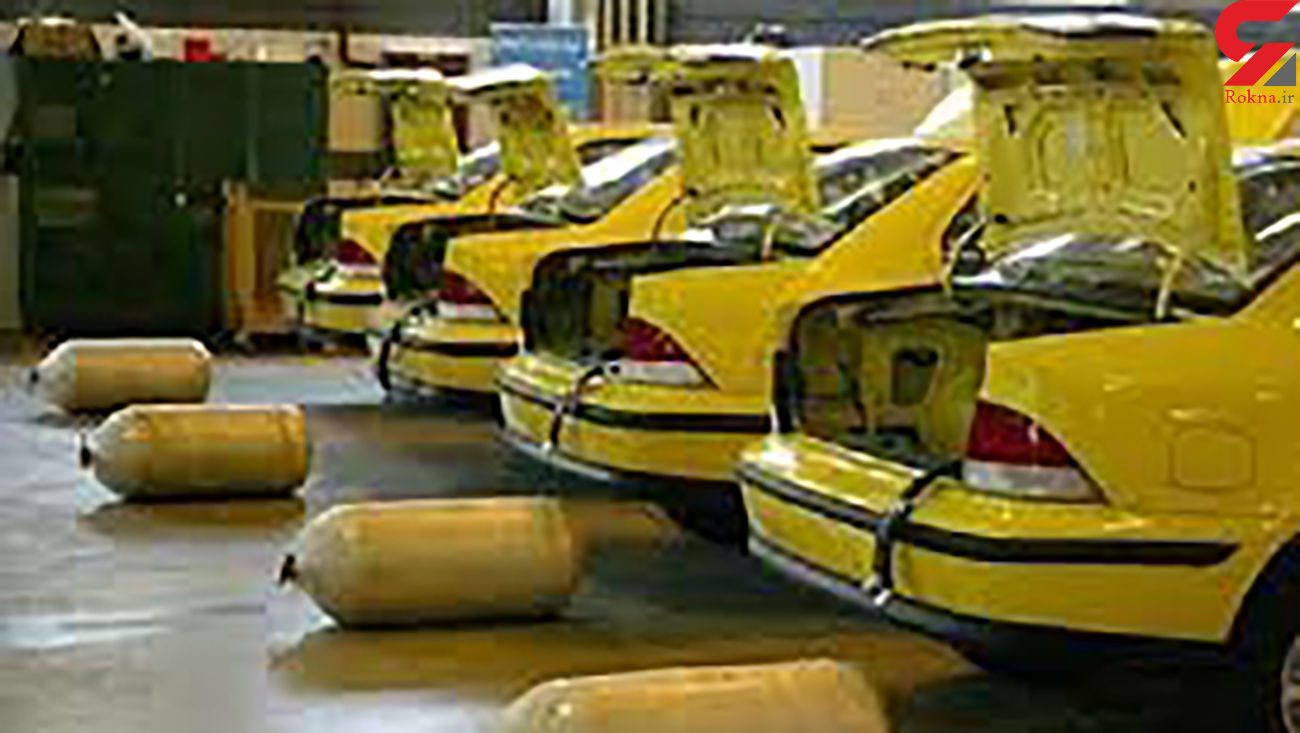 تعلل وزارت صمت در صدور گواهی سلامت خودروهای دوگانه سوز کارگاهی