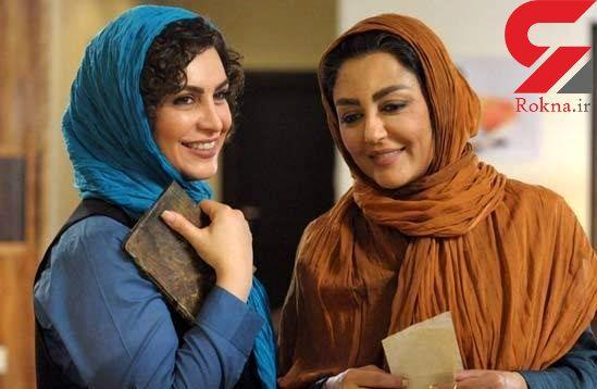 قرار امین زندگانی و ماهچهره خلیلی در پارک شهر +فیلم