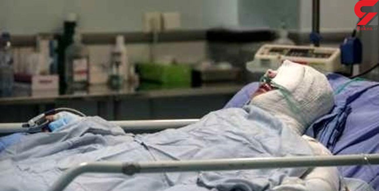 زنده زنده سوختن  31 زن و مرد تبریزی در آتش سوزی های 120 روز پیش